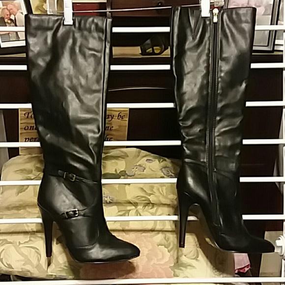 N.Y.L.A. Shoes - Boots
